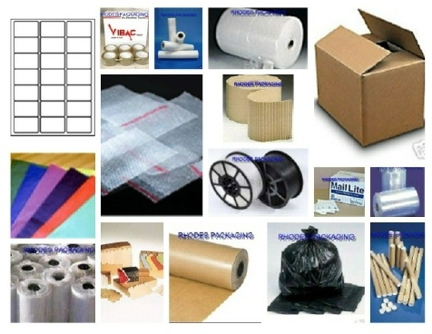 PACKAGING MATERIALS / POLYTHENE ROLLS / FIREWOOD SACKS / SANDBAGS / WIRE SACK TIES / REMOVAL BOXES / BOOK MAILERS / RECORD MAILERS / POLYTHENE DUST EXTRACTOR BAGS