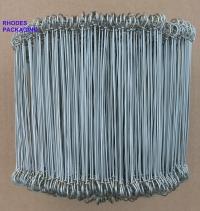 wire sack ties, plastic cable ties, metal ties, PE twist ties